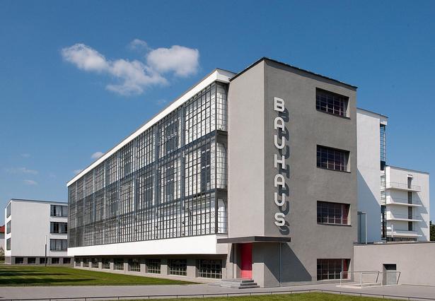 Bauhaus Dessau Foundation