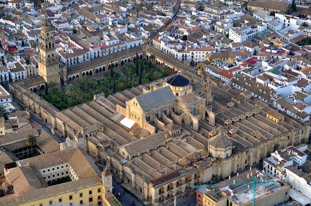 Toni Castillo Quero/Wikimedia Commons
