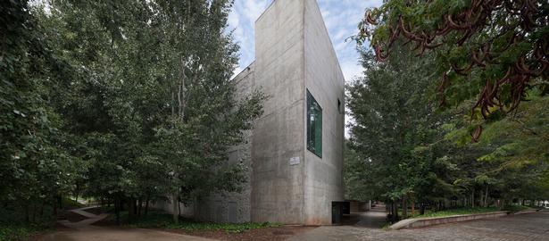 Federico Cairolli/Baas Arquitectura
